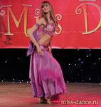 Нарезки для конкурса цветные танцы